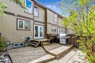 Photo 24: 116 6103 Madigan Drive NE in Calgary: Marlborough Park Row/Townhouse for sale : MLS®# A1111387