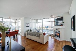 Photo 4: 1902 1199 MARINASIDE CRESCENT in Vancouver: Yaletown Condo for sale (Vancouver West)  : MLS®# R2506862