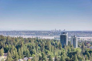 """Photo 22: 2808 525 FOSTER Avenue in Coquitlam: Coquitlam West Condo for sale in """"LOUGHEED HEIGHTS II"""" : MLS®# R2582873"""