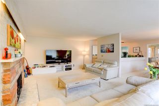 Photo 3: 5245 KIRA Court in Burnaby: Forest Glen BS House for sale (Burnaby South)  : MLS®# R2566009