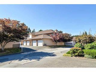 """Photo 19: 233 14861 98TH Avenue in Surrey: Guildford Townhouse for sale in """"THE MANSIONS"""" (North Surrey)  : MLS®# F1429353"""