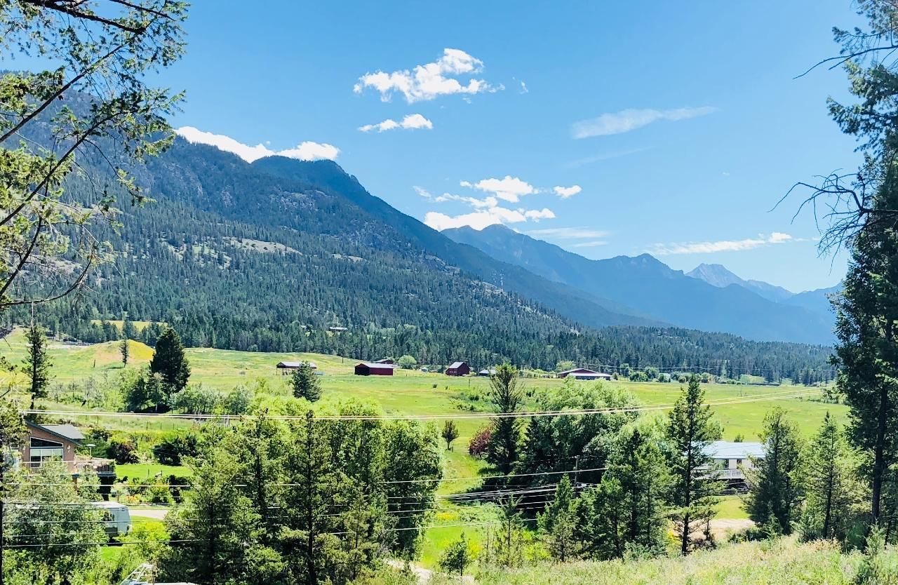 Main Photo: Lot 6 SWANSEA ROAD in Invermere: Vacant Land for sale : MLS®# 2457554