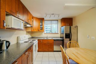 """Photo 6: 502 7171 BERESFORD Street in Burnaby: Highgate Condo for sale in """"Middle Gate Tower"""" (Burnaby South)  : MLS®# R2437506"""