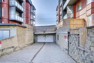 Photo 26: 411 333 Garry Crescent NE in Calgary: Greenview Apartment for sale : MLS®# A1088693