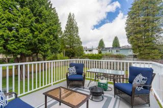 Photo 34: 1665 SMITH Avenue in Coquitlam: Central Coquitlam House for sale : MLS®# R2578794