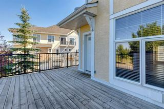 Photo 24: 740 73 Street SW in Calgary: West Springs Row/Townhouse for sale : MLS®# A1138504