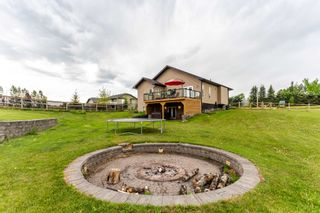 Photo 32: 64 Willowview Boulevard: Rural Parkland County House for sale : MLS®# E4249969