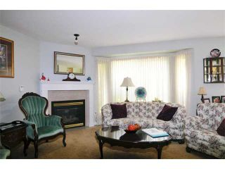 "Photo 5: 37 22740 116TH Avenue in Maple Ridge: East Central Townhouse for sale in ""FRASER GLEN"" : MLS®# V1032832"