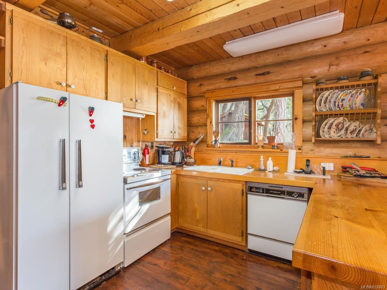 Photo 11: Photos: 255 Forbes Dr in THETIS ISLAND: Isl Thetis Island House for sale (Islands)  : MLS®# 833863