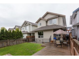 Photo 18: 18968 72 Avenue in Surrey: Clayton House for sale (Cloverdale)  : MLS®# F1439876