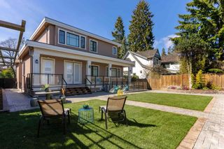Photo 39: 5730 HUDSON Street in Vancouver: South Granville House for sale (Vancouver West)  : MLS®# R2595308