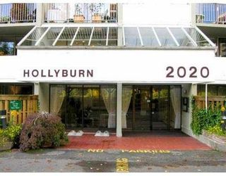 "Photo 1: 605 2020 FULLERTON Avenue in North_Vancouver: Pemberton NV Condo for sale in ""WOODCRAFT ESTATES"" (North Vancouver)  : MLS®# V741269"