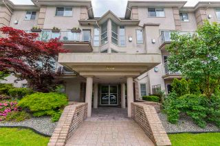 """Photo 21: 101 3128 FLINT Street in Port Coquitlam: Glenwood PQ Condo for sale in """"Fraser Court Terrace"""" : MLS®# R2560702"""