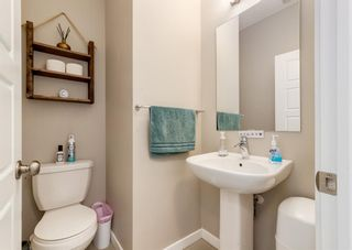 Photo 13: 558 130 New Brighton Way SE in Calgary: New Brighton Row/Townhouse for sale : MLS®# A1112335