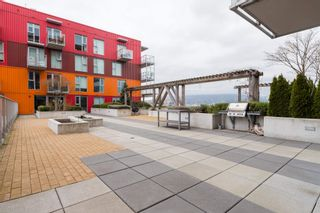"""Photo 22: PH4 983 E HASTINGS Street in Vancouver: Strathcona Condo for sale in """"STRATHCONA VILLAGE"""" (Vancouver East)  : MLS®# R2603443"""