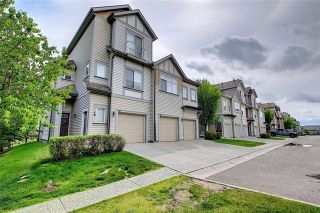 Main Photo: 81 300 Evanscreek Court NW in Calgary: Evanston Row/Townhouse for sale : MLS®# A1073621