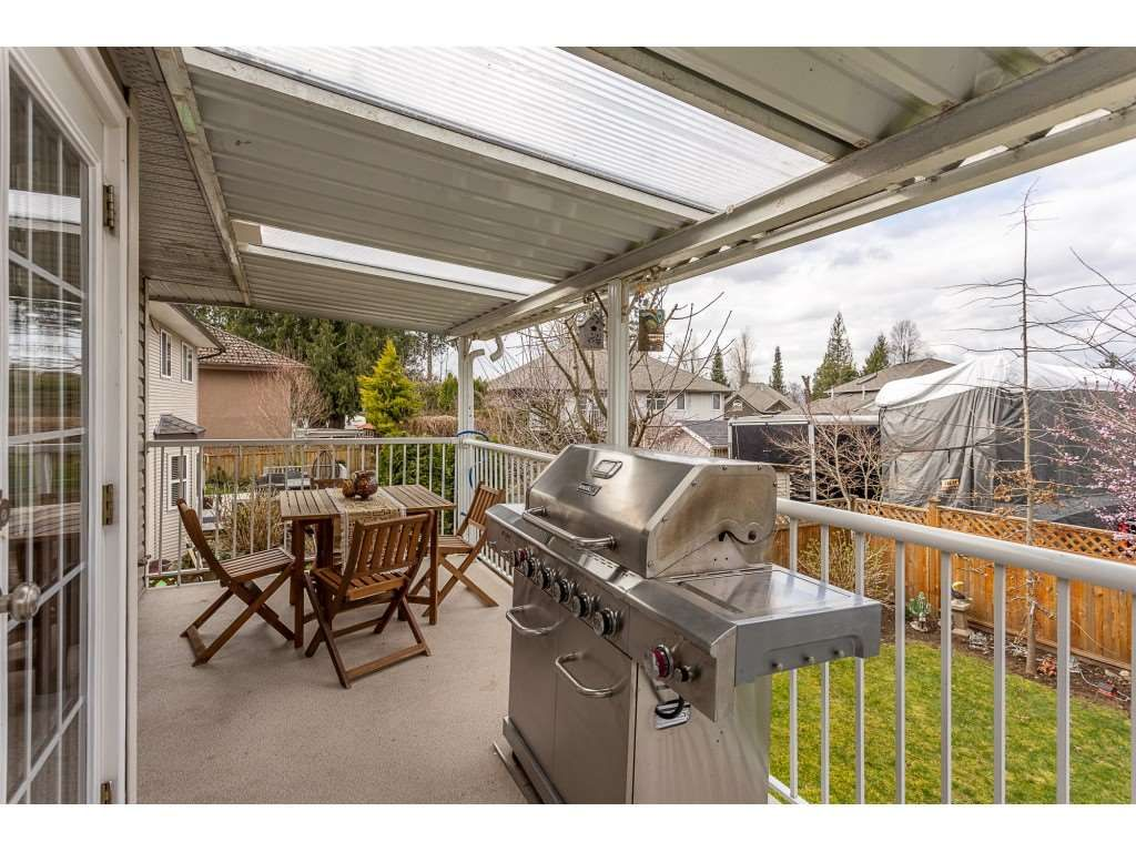 Photo 30: Photos: 35275 BELANGER Drive in Abbotsford: Abbotsford East House for sale : MLS®# R2558993