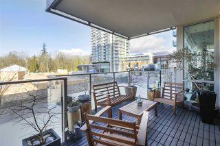 "Photo 19: 204 1550 FERN Street in North Vancouver: Lynnmour Condo for sale in ""BEACON-SEYLYNN VILLAGE"" : MLS®# R2491683"