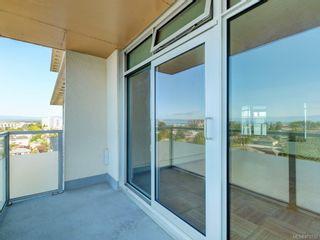 Photo 18: 705 250 Douglas St in : Vi James Bay Condo for sale (Victoria)  : MLS®# 876720