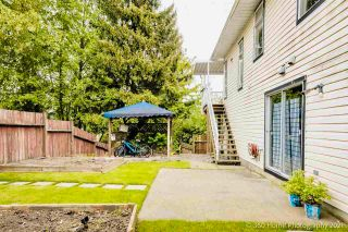 Photo 28: 1266 RICARD Place in Port Coquitlam: Citadel PQ House for sale : MLS®# R2577556