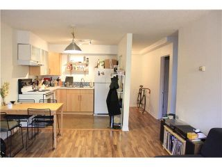 """Photo 3: 223 711 E 6TH Avenue in Vancouver: Mount Pleasant VE Condo for sale in """"PICASSO"""" (Vancouver East)  : MLS®# V1071729"""