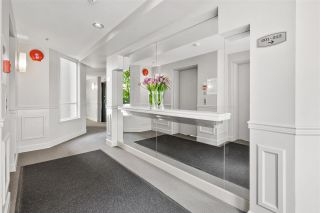 """Photo 35: 212 1230 HARO Street in Vancouver: West End VW Condo for sale in """"TWELVE THIRTY HARO"""" (Vancouver West)  : MLS®# R2574715"""