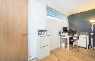 Photo 16: 770 W 6TH AVENUE in Vancouver: Fairview VW Townhouse for sale (Vancouver West)  : MLS®# R2341844