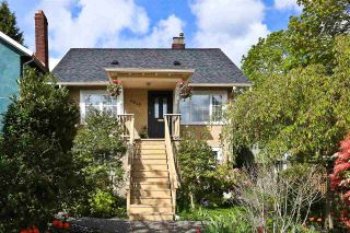 Photo 2: 4019 DUNBAR STREET in Vancouver: Dunbar House for sale (Vancouver West)  : MLS®# R2462026