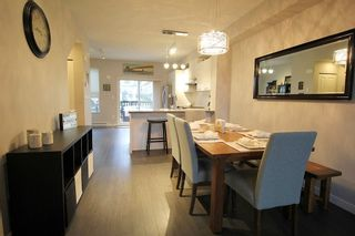 """Photo 3: 37 7938 209 Street in Langley: Willoughby Heights Townhouse for sale in """"Red Maple Park"""" : MLS®# R2338370"""