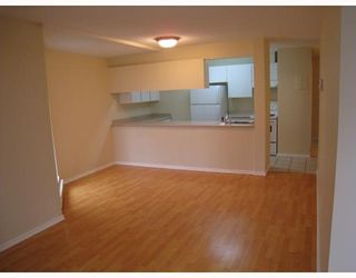"Photo 8: 415 1080 PACIFIC Street in Vancouver: West End VW Condo for sale in ""CALIFORNIAN"" (Vancouver West)  : MLS®# V812195"