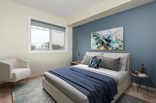 Photo 19: 408 8909 100 Street NW in Edmonton: Zone 15 Condo for sale : MLS®# E4266170