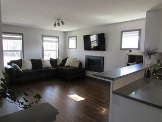 Photo 5: 1208 KINGS HEIGHTS Road SE in : Airdrie Residential Detached Single Family for sale : MLS®# C3612075