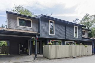 Photo 18: 7442 MEADOWLAND PLACE in Vancouver: Champlain Heights Townhouse for sale (Vancouver East)  : MLS®# R2402876