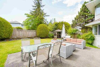 """Photo 36: 12428 63A Avenue in Surrey: Panorama Ridge House for sale in """"Boundary Park"""" : MLS®# R2577926"""
