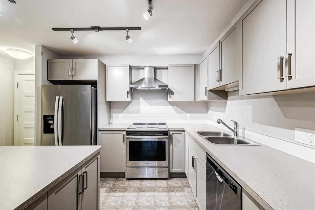 Photo 15: Photos: 2105 450 Kincora Glen Road NW in Calgary: Kincora Apartment for sale : MLS®# A1126797