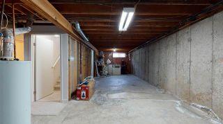 Photo 25: 29 9375 172 Street in Edmonton: Zone 20 House Half Duplex for sale : MLS®# E4237463