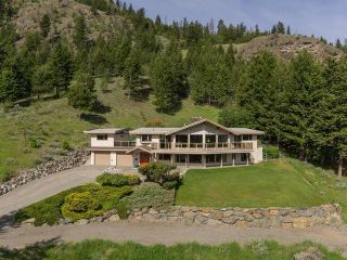 Photo 29: 1191 CRESTWOOD DRIVE in : Barnhartvale House for sale (Kamloops)  : MLS®# 140588