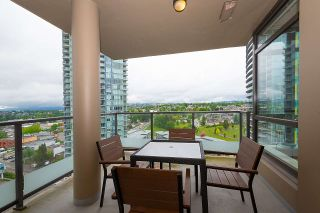 """Photo 17: 1902 4132 HALIFAX Street in Burnaby: Brentwood Park Condo for sale in """"Marquis Grande"""" (Burnaby North)  : MLS®# R2458833"""