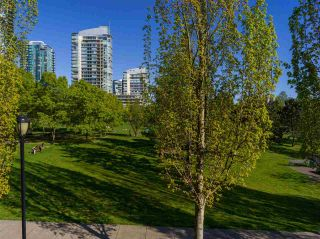 """Photo 25: TH103 633 KINGHORNE Mews in Vancouver: Yaletown Townhouse for sale in """"ICON II"""" (Vancouver West)  : MLS®# R2574326"""