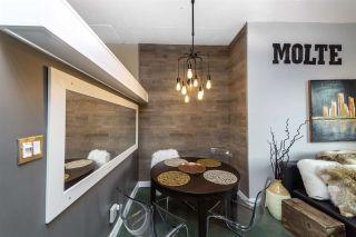 Photo 8: 510 10024 JASPER Avenue in Edmonton: Zone 12 Condo for sale : MLS®# E4239725