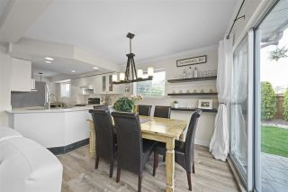 "Photo 8: 18 12438 BRUNSWICK Place in Richmond: Steveston South Townhouse for sale in ""BRUNSWICK GARDENS"" : MLS®# R2560478"