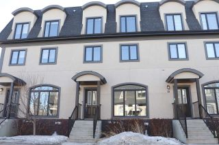 Photo 34: 14 5873 MULLEN Place in Edmonton: Zone 14 Townhouse for sale : MLS®# E4233910