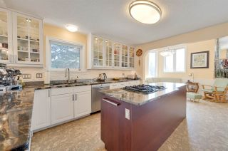 Photo 6: 426 ST. ANDREWS Place: Stony Plain House for sale : MLS®# E4250242