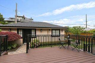 Photo 28: 4565 W 6TH Avenue in Vancouver: Point Grey House for sale (Vancouver West)  : MLS®# R2586473