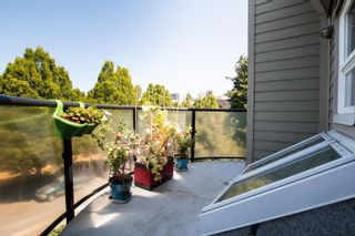 """Photo 22: 7 1966 YORK Avenue in Vancouver: Kitsilano Townhouse for sale in """"1966 YORK"""" (Vancouver West)  : MLS®# R2608137"""