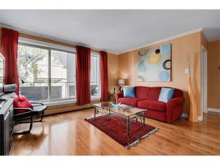 Photo 6: 205 808 ROYAL Avenue SW in Calgary: Lower Mount Royal Condo for sale : MLS®# C4030313