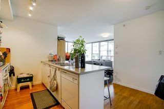"""Photo 5: 602 668 CITADEL Parade in Vancouver: Downtown VW Condo for sale in """"SPECTRUM 2"""" (Vancouver West)  : MLS®# R2590847"""