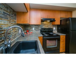 """Photo 4: 310 5465 203 Street in Langley: Langley City Condo for sale in """"Station 54"""" : MLS®# R2039020"""
