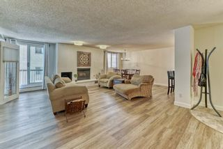 Photo 15: 402 215 14 Avenue SW in Calgary: Beltline Apartment for sale : MLS®# A1095956