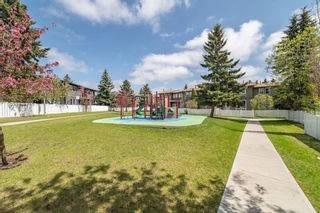 Photo 28: 104 5340 17 Avenue SW in Calgary: Westgate Row/Townhouse for sale : MLS®# A1133446